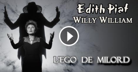DeeM - L'Ego De Milord